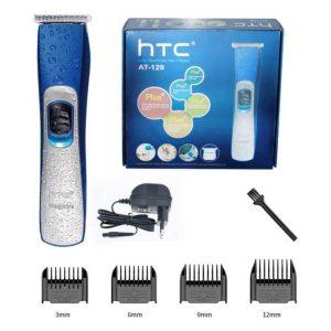 ماشین اصلاح موی صورت HTC مدل AT-129