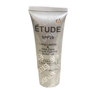کرم پودر بادوام اتود ETUDE